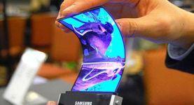سامسونج تخطط لإصدار هاتفين قابلان للطى العام المقبل 2017