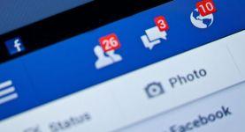 إحصائية تؤكد إرتفاع أسهم الفيس بوك بنسبة 20%