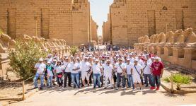 كانون تستضيف حدثا فريداً في مصر للاحتفال بعقد من النجاحات