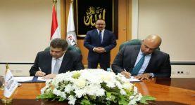 اتصالات مصر تحصل على تراخيص الجيل الرابع والتليفون الثابت