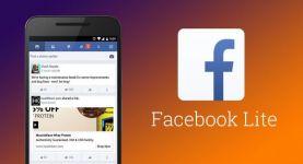 عدد مستخدمى فيس بوك لايت 200 مليون مستخدم حول العالم