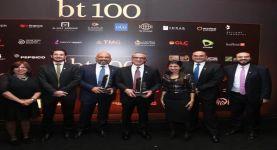 «اتصالات مصر» تفوز بجائزتين من «قمة BT100» تتويجاً لجهودها في خدمات التحول الرقمي