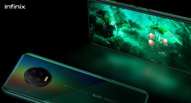 انفينكس Note 7 يعيد صياغة مواصفات الفئة المتوسطة.. أكبر شاشة وضمان 100 يوم