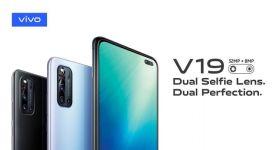 Vivo تطلق أحدث إصداراتها: V19 الذي جمع بين التكنولوجيا والأناقة ويقدم التصميم الرائع مع ميزات ريادية في تصوير السيلفي