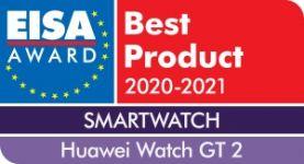 هواوي تفوز بجائزتين من جمعية الخبراء في مجال التصوير والصوت (EISA) لأفضل هاتف ذكي وأفضل ساعة ذكية عن P40 Pro وWATCH GT2