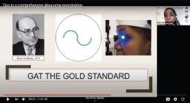 الجمعية المصرية لأمراض الجلوكوما وأوركيديا للصناعات الدوائية توقعان بروتوكول تعاون لتدريب شباب أطباء طب وجراحة العيون