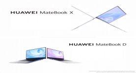 هواوي تتوسع في سوق الحواسب المحمولة بإطلاق الجيل الجديد من سلسلة HUAWEI MateBook للحجز المُسبق بدءً من اليوم