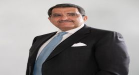 """إبراهيم سرحان رئيس شركة """" اي فاينانس"""" :  تعاونا مع الحكومة يدفعنا باستمرار إلى تطوير البنية التحتية التكنولوجية للشركة"""