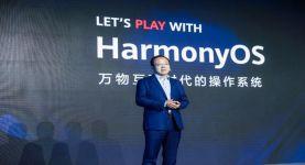هواوي تطلق نظام التشغيل HarmonyOS 2.0  اصدار Beta للهواتف الذكية