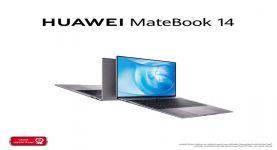 هواوي تحدث ثورة تكنولوجية في عالم الحواسب المحمولة بإطلاق HUAWEI MateBook X وحملة الحجز المُسبق لحاسب HUAWEI MateBook 14