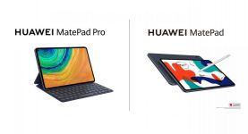 أجهزة هواوي اللوحية MatePad وMatePad Pro تحقق رواجاً كبيراً في السوق المصري