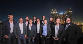 """اوراسكوم المالية القابضة تطلق شركة لخدمات التكنولوجيا المالية بالشراكة مع""""    Excel"""