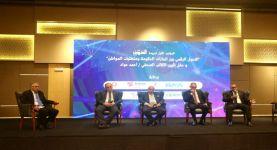 مؤتمر التحول الرقمي بين إنجازات الحكومة ومتطلبات المواطن  يؤكد : التحول الرقمي أصبح ضرورة لتحقيق التنمية