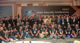 تحت رعاية وزير الاتصالات ووزير الدولة للإنتاج الحربي المؤتمر العربي الخامس لأمن المعلومات يختتم فعالياته بمشاركة محلية وعالمية