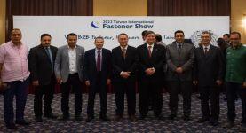 مركز تايوان التجاري: 507 مليون دولار حجم التبادل التجاري بين مصر وتايوان