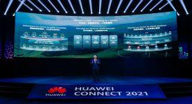 """""""هواوي كونكت 2021"""" ينطلق بشعار """"مواصلة الابتكار لدفع عجلة التحول"""