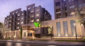 "MG Developments توقع بروتوكول تعاون مع بنك ""أبو ظبي الأول"" لتمويل العملاء لمشروع ""لافيدا"" بأطول فترة سداد تصل إلي 15 عام"